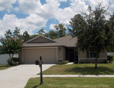 Middleburg, FL home for sale located at 4894 Creek Bluff Ln, Middleburg, FL 32068