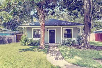 Atlantic Beach, FL home for sale located at 1540 Francis Ave, Atlantic Beach, FL 32233