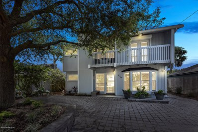 Atlantic Beach, FL home for sale located at 230 Magnolia St, Atlantic Beach, FL 32233