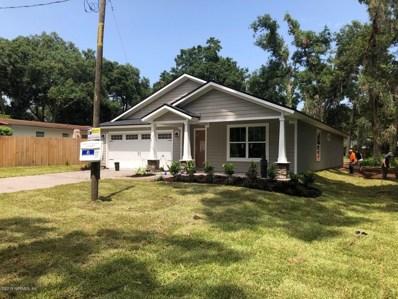 2209 Doane St, Jacksonville, FL 32211 - #: 1006297