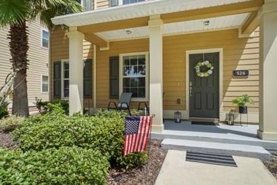 Orange Park, FL home for sale located at 526 Southwood Way, Orange Park, FL 32065