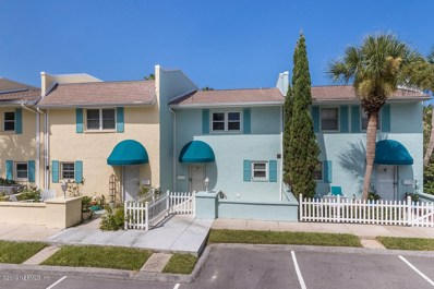 2233 Seminole Rd UNIT 3, Atlantic Beach, FL 32233 - #: 1006332