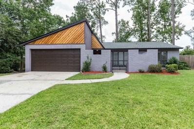 Orange Park, FL home for sale located at 1738 Cinnamon Dr, Orange Park, FL 32073