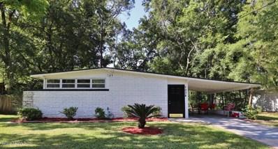 7038 Clovis Rd, Jacksonville, FL 32205 - #: 1006341