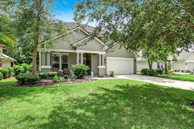 St Augustine, FL home for sale located at 2229 W Clovelly Ln, St Augustine, FL 32092