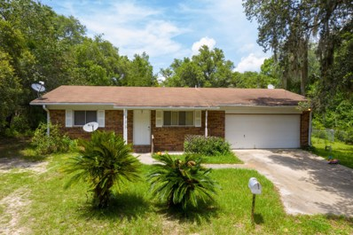 Keystone Heights, FL home for sale located at 7287 Third St, Keystone Heights, FL 32656