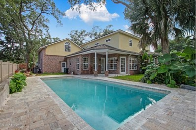 Jacksonville Beach, FL home for sale located at 1203 Arden Way, Jacksonville Beach, FL 32250