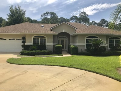 St Augustine, FL home for sale located at 5030 Datil Pepper Rd, St Augustine, FL 32086