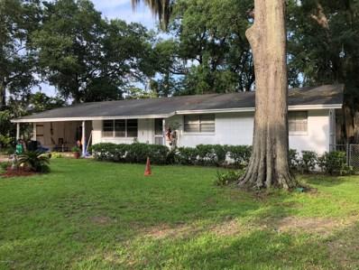 1605 Smith St, Orange Park, FL 32073 - #: 1006378