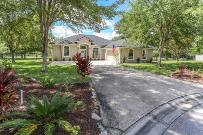 5991 Long Cove Dr, Jacksonville, FL 32222 - #: 1006404