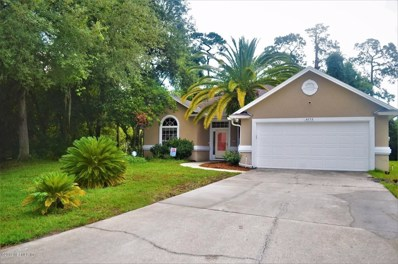 4253 Covered Creek Ct, Jacksonville, FL 32277 - #: 1006405