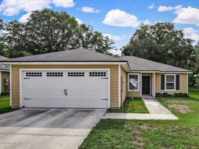 4507 Glendas Meadow Dr, Jacksonville, FL 32210 - #: 1006427