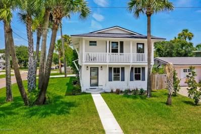 Atlantic Beach, FL home for sale located at 1303 Ocean Blvd, Atlantic Beach, FL 32233