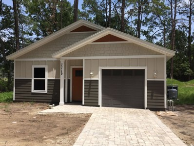 Jacksonville, FL home for sale located at 7719 Old Kings Rd, Jacksonville, FL 32219
