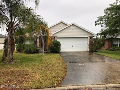 Green Cove Springs, FL home for sale located at 2720 Creekfront Dr, Green Cove Springs, FL 32043