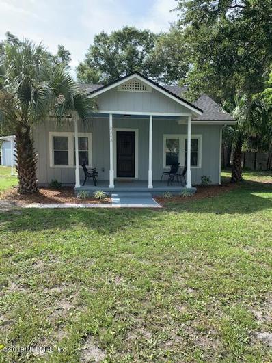 2342 Parental Home Rd, Jacksonville, FL 32216 - #: 1006498