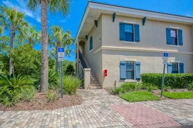 St Augustine, FL home for sale located at 180 Calle El Jardin UNIT 101, St Augustine, FL 32095