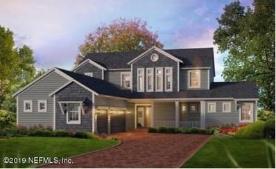 Ponte Vedra, FL home for sale located at 396 Park Forest Dr, Ponte Vedra, FL 32081