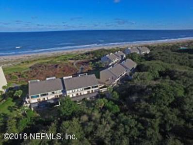 Fernandina Beach, FL home for sale located at 1016 Captains Ct, Fernandina Beach, FL 32034
