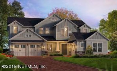 Ponte Vedra, FL home for sale located at 494 Park Forest Dr, Ponte Vedra, FL 32081