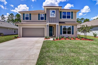 Yulee, FL home for sale located at 86578 Lazy Lake Cir, Yulee, FL 32097