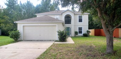 Jacksonville, FL home for sale located at 9508 Watershed Dr N, Jacksonville, FL 32220