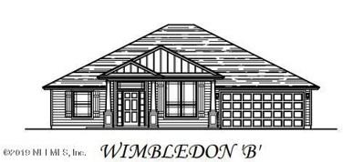 Fernandina Beach, FL home for sale located at 92010 Woodlawn Dr, Fernandina Beach, FL 32034