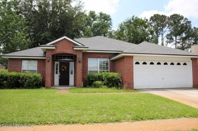 Jacksonville, FL home for sale located at 5424 London Lake Dr W, Jacksonville, FL 32258