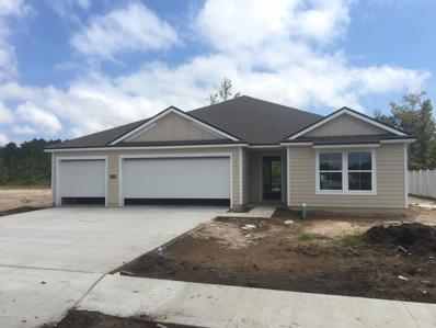 Fernandina Beach, FL home for sale located at 95391 Creekville Dr, Fernandina Beach, FL 32034