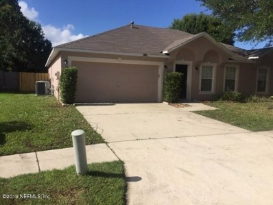 Jacksonville, FL home for sale located at 3395 Glenn Hollow Ct, Jacksonville, FL 32226