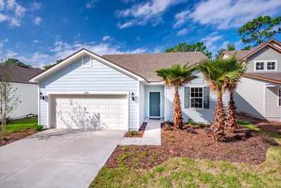 St Augustine, FL home for sale located at 279 La Mancha Dr, St Augustine, FL 32086