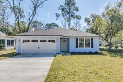 Jacksonville, FL home for sale located at 4848 Louisa Ter, Jacksonville, FL 32205