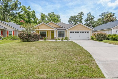 Jacksonville, FL home for sale located at 1269 Glen Laura Rd, Jacksonville, FL 32205