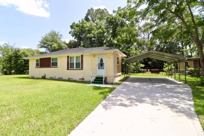 Jacksonville, FL home for sale located at 5248 Bunche Dr, Jacksonville, FL 32209