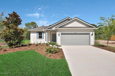St Augustine, FL home for sale located at 356 La Mancha Dr, St Augustine, FL 32086