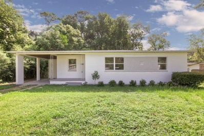 Jacksonville, FL home for sale located at 7241 Greenway Dr, Jacksonville, FL 32244