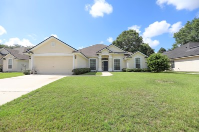 St Johns, FL home for sale located at 431 Sparrow Branch Cir, St Johns, FL 32259