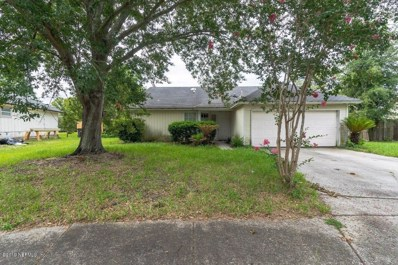 Jacksonville, FL home for sale located at 8302 Rockridge Dr, Jacksonville, FL 32244