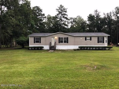 Macclenny, FL home for sale located at 8217 Ivey Hodges Rd, Macclenny, FL 32063