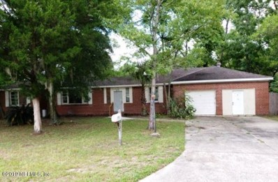 Jacksonville, FL home for sale located at 9709 Lily Rd, Jacksonville, FL 32246