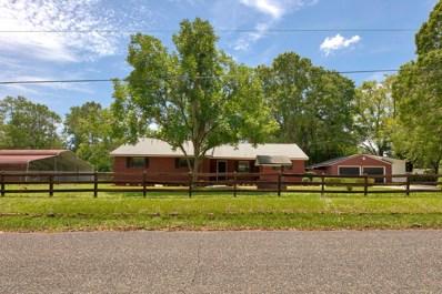 3806 Rancho Rd E, Jacksonville, FL 32221 - #: 1006626