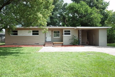 Jacksonville, FL home for sale located at 7103 Marble Ct, Jacksonville, FL 32211
