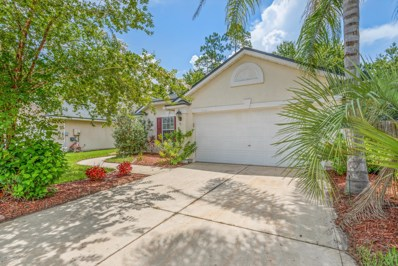 St Augustine, FL home for sale located at 1096 Beckingham Dr, St Augustine, FL 32092