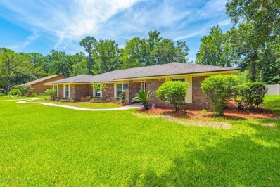 Jacksonville, FL home for sale located at 11746 Sparkleberry Ln, Jacksonville, FL 32223