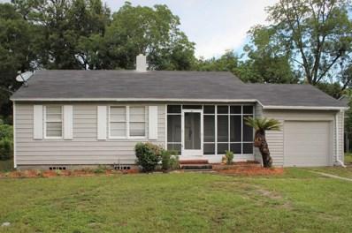 763 Gardenia Ln, Jacksonville, FL 32208 - #: 1006642