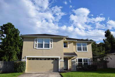 Jacksonville, FL home for sale located at 1210 Dawn Creek Ct, Jacksonville, FL 32218