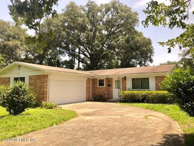 10507 Tulsa Rd, Jacksonville, FL 32218 - #: 1006657