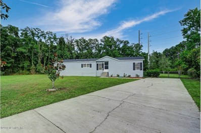 St Augustine, FL home for sale located at 2176 Wood Stork Ave, St Augustine, FL 32084