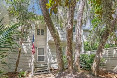 Fernandina Beach, FL home for sale located at 3422 Sea Marsh Rd, Fernandina Beach, FL 32034