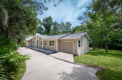 St Augustine, FL home for sale located at 3100 Victoria Dr, St Augustine, FL 32086